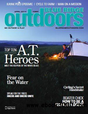 Blue Ridge Outdoors - April 2014 free download