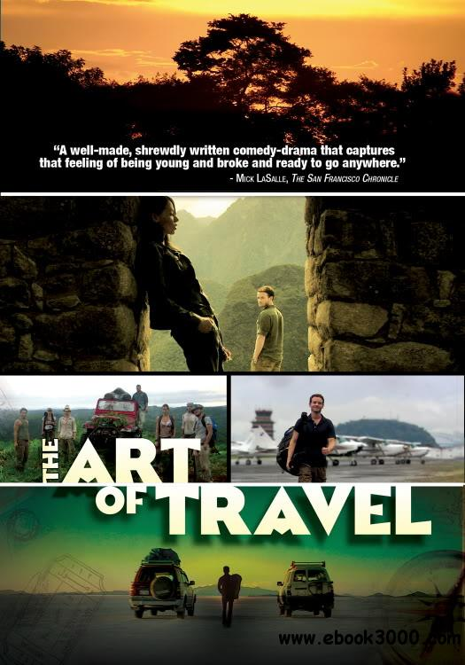 Large Collection of Travel Writing Books free download