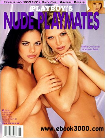 Playboy's Nude Playmates - April 1998 free download