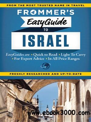 Frommer's EasyGuide to Israel free download