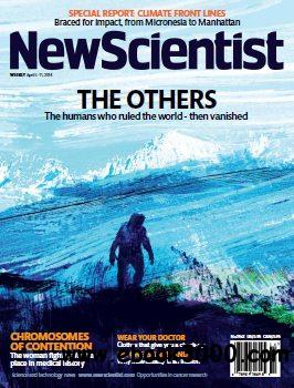 New Scientist - 5 April 2014 free download