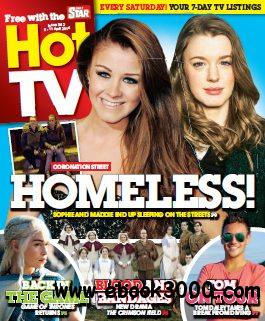 Hot TV - 5 April-11 April 2014 free download