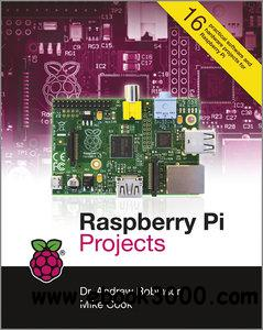 Raspberry Pi Projects download dree