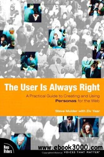 The User Is Always Right free download