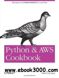 Python and AWS Cookbook free download