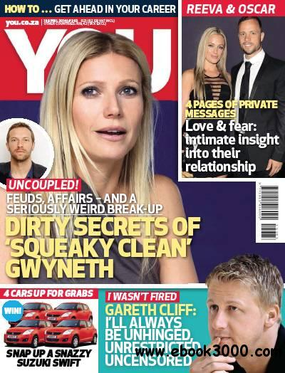 You - 10 April 2014 free download