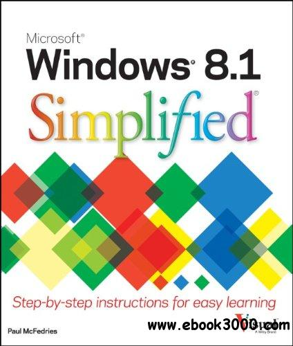 Windows 8.1 Simplified free download