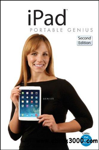 iPad Portable Genius, 2 edition free download