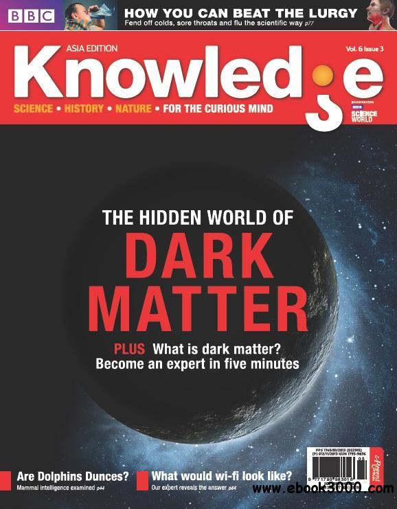 BBC Knowledge Asia Edition - March 2014 free download