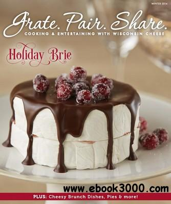 Grate. Pair. Share - Winter 2014 free download