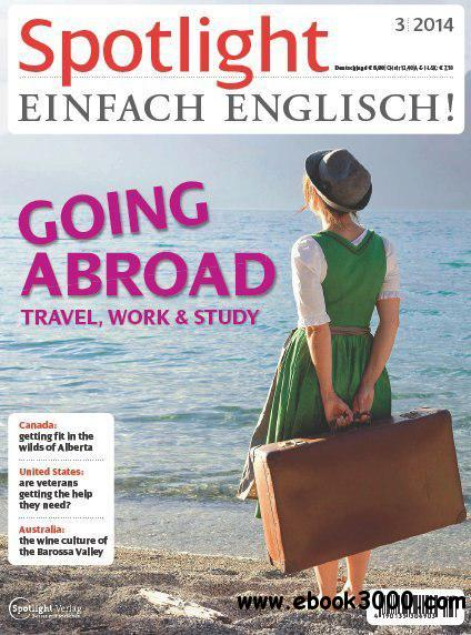 Spotlight (Einfach Englisch) Magazin Marz No 03 2014 free download