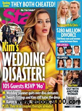 Star Magazine - 14 April 2014 free download
