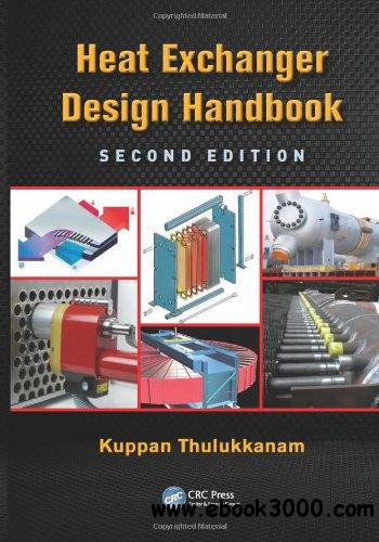 Heat Exchanger Design Handbook Second Edition download dree