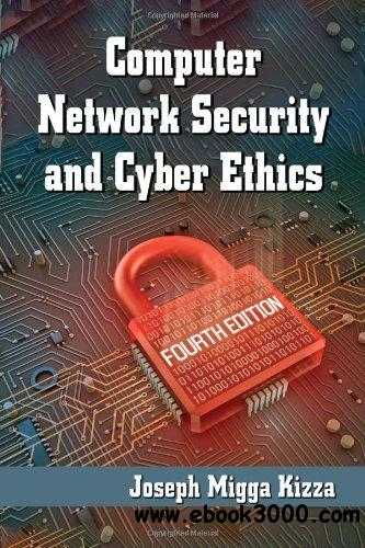 Computer Network Security and Cyber Ethics 4th edition download dree