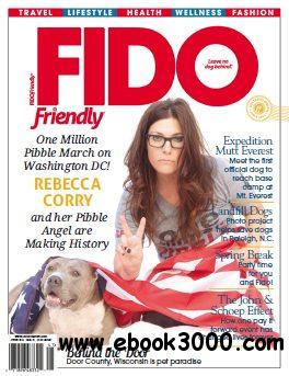FIDO Friendly - Spring 2014 free download
