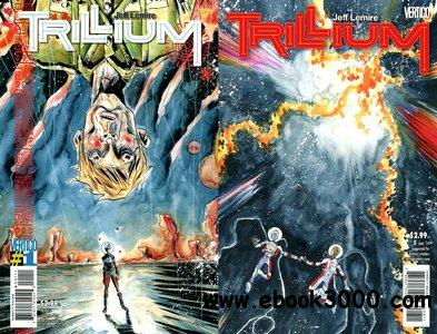 Trillium #1-8 (2014) Complete free download