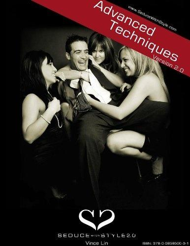 Seduce With Style 2.0: Secrets of Men's Style And Seduction free download