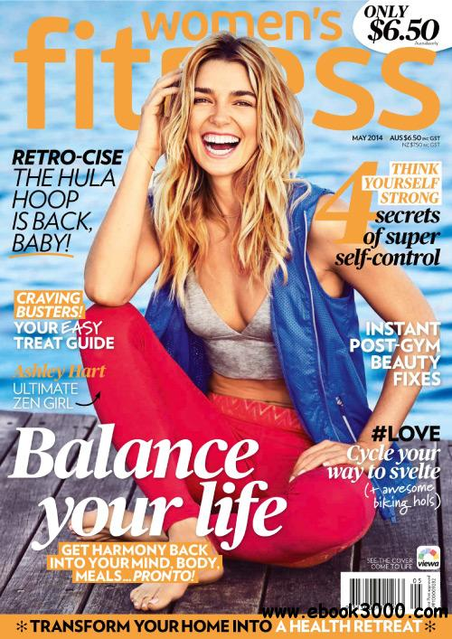 Women's Fitness Australia - May 2014 free download