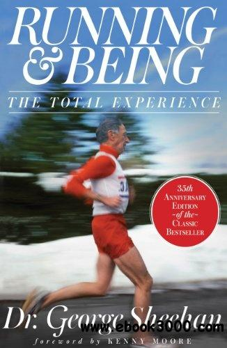 Running & Being: The Total Experience, 35th edition free download