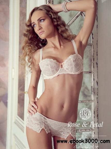 Rose & Petal - Lingerie Collections Spring and Summer 2014 free download