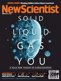 New Scientist - 12 April 2014 free download