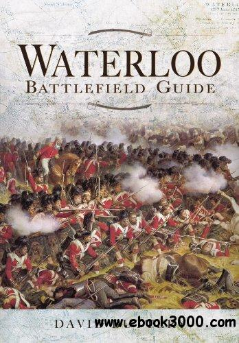 Waterloo Battlefield Guide free download