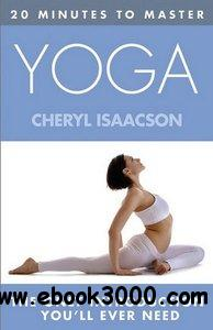 20 Minutes to Master Yoga free download