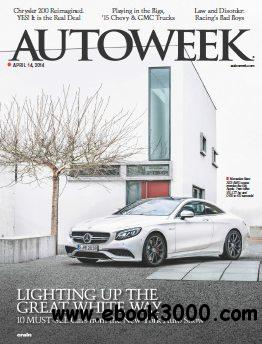 Autoweek - 14 April 2014 free download