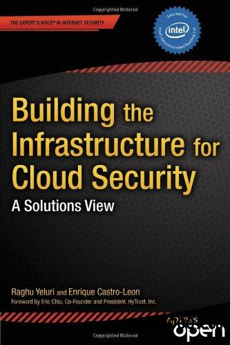 Cloud Security and Infrastructure free download