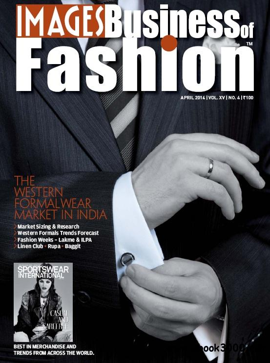 Business Of Fashion - April 2014 free download