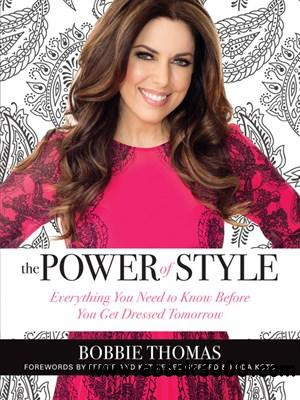 The Power of Style: Everything You Need to Know Before You Get Dressed Tomorrow free download