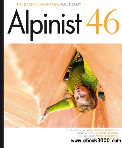 Alpinist USA - Spring 2014 free download