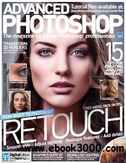 Advanced Photoshop - Issue No. 121 free download