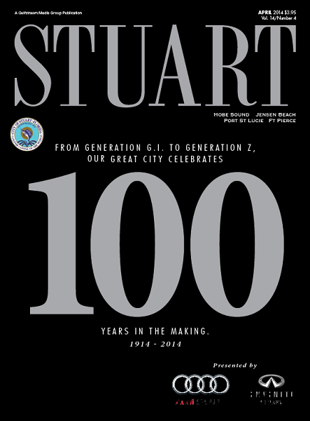 Stuart - April 2014 free download