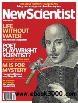 New Scientist - 19 April 2014 free download
