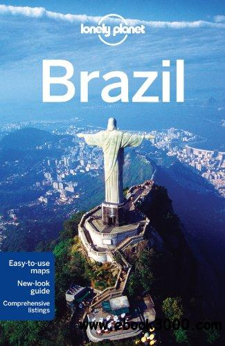 Lonely Planet Brazil, 9 edition (Travel Guide) free download