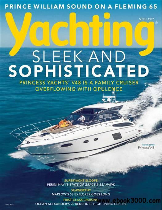 Yachting - May 2014 free download