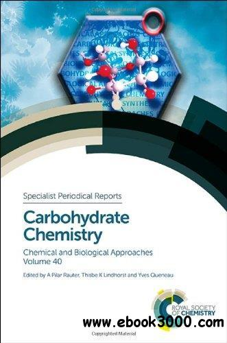 SPR - Carbohydrate Chemistry