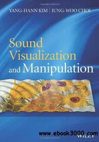 Sound Visualization and Manipulation free download