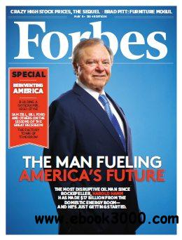 Forbes USA - 5 May 2014 free download