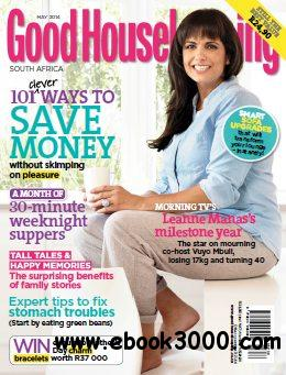 Good Housekeeping South Africa - May 2014 free download