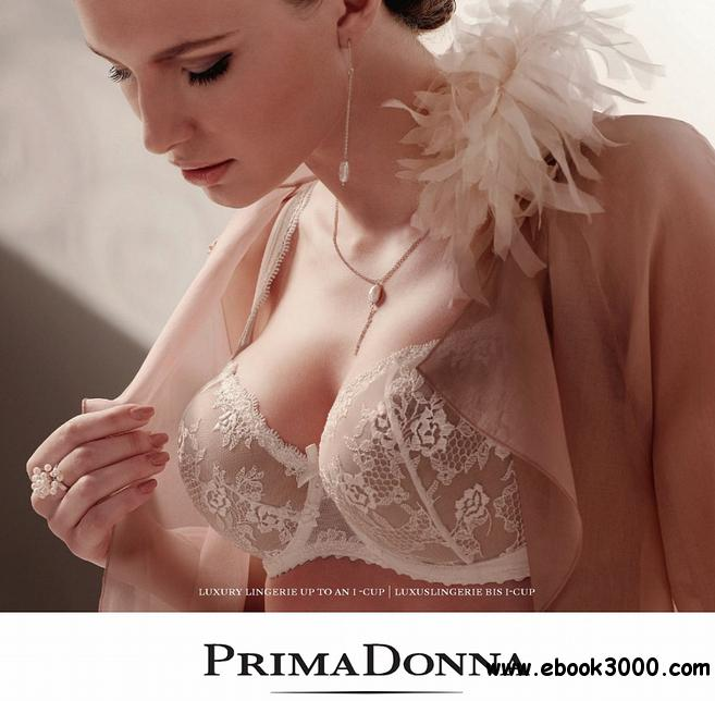 PrimaDonna - Lingerie Collections 2013 free download