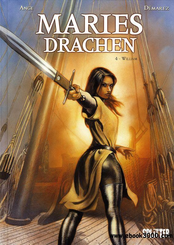 Maries Drachen - Band 4 - William free download