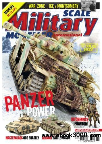 Scale Military Modeller International - May 2014 free download