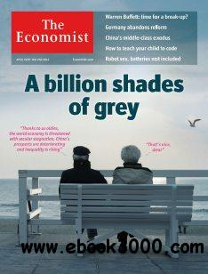 The Economist - 26TH April-2ND May 2014 free download
