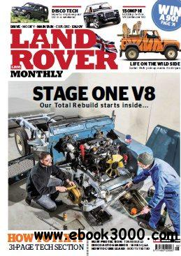 Land Rover Monthly - June 2014 free download