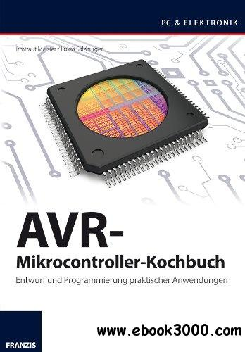 AVR-Mikrocontroller-Kochbuch free download