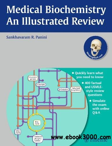 Medical Biochemistry - An Illustrated Review free download