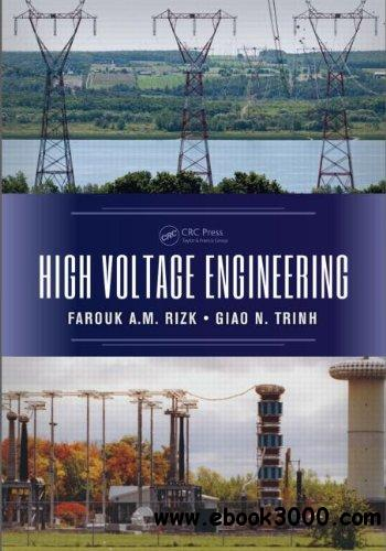 High Voltage Engineering free download