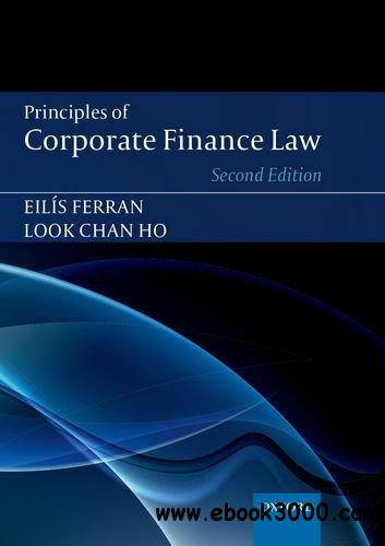 Principles of Corporate Finance Law, 2 edition free download